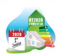 La RT2020 : Nouvelle réglementation thermique à l'horizon 2020